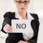 The One Word That Helps You Say No Kindly